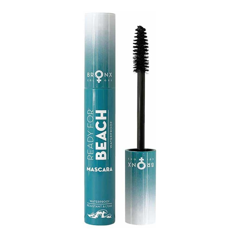 Bronx - Ready For Beach Waterproof Mascara - Black