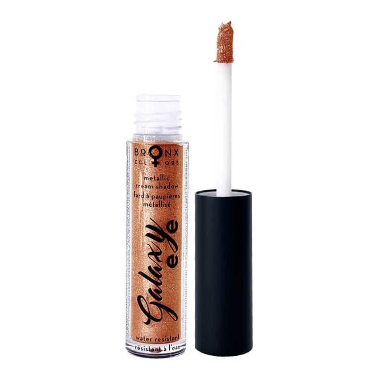 Bronx - Galaxy Eye Metallic Cream Eyeshadow - Tucana
