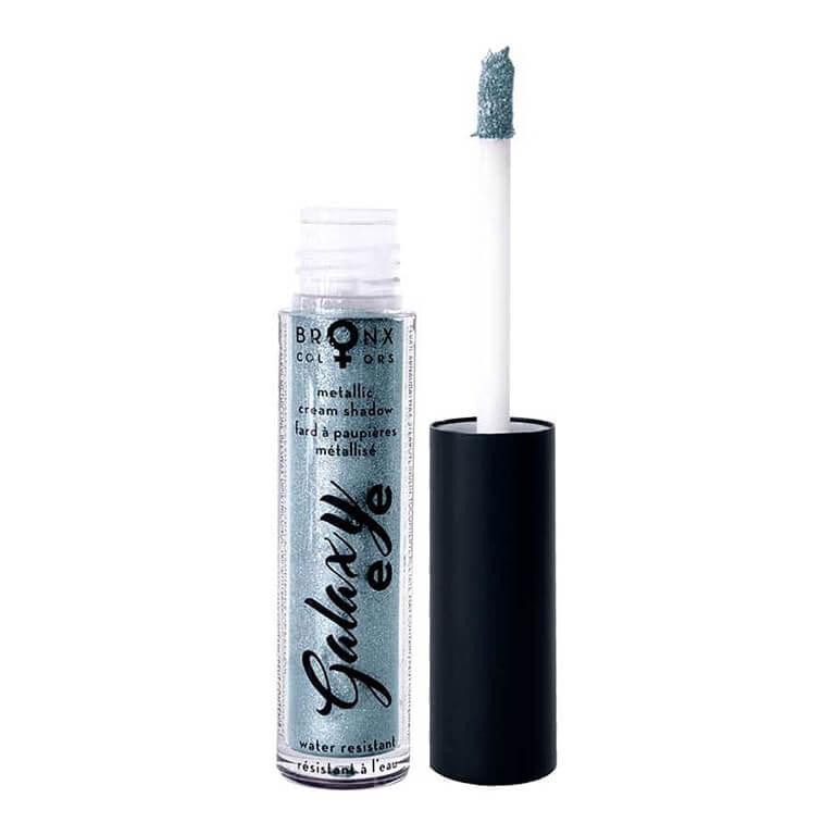 Bronx - Galaxy Eye Metallic Cream Eyeshadow - Hydra