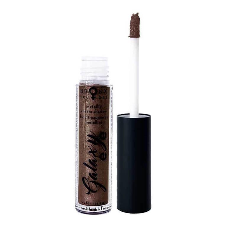 Bronx - Galaxy Eye Metallic Cream Eyeshadow - Drax