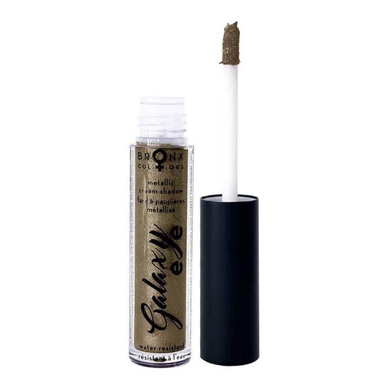 Bronx - Galaxy Eye Metallic Cream Eyeshadow - Nova Prime