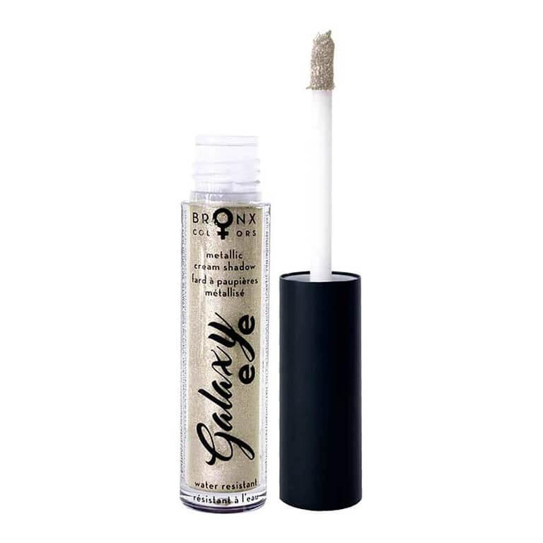 Bronx - Galaxy Eye Metallic Cream Eyeshadow - Groot