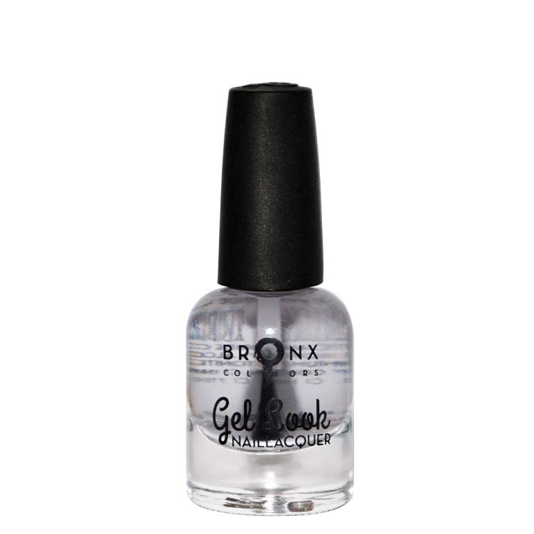 Bronx - Nail Lacquer Gel Look - Top Coat