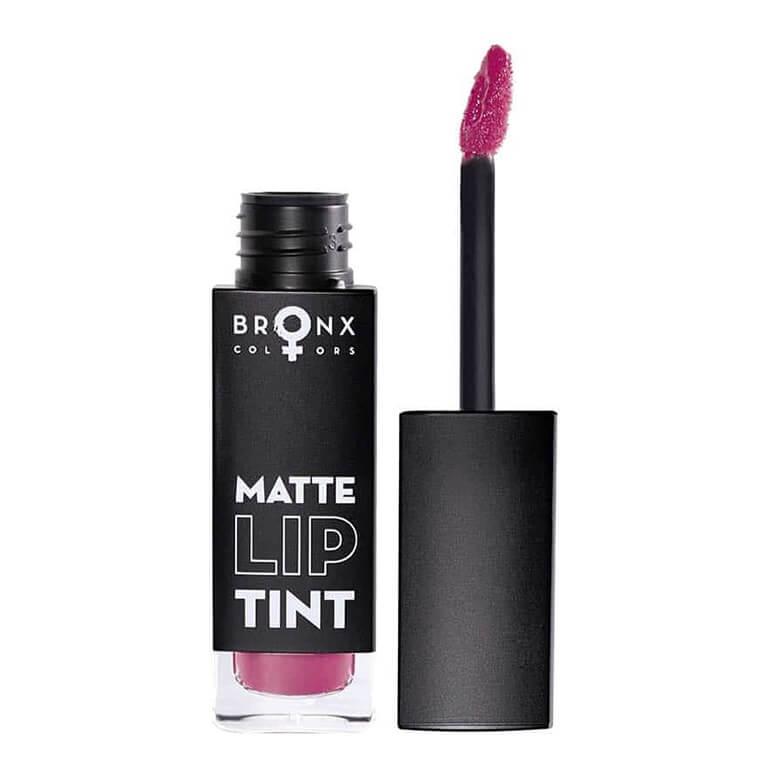 Bronx - Matte Lip Tint - Pink Fuchsia