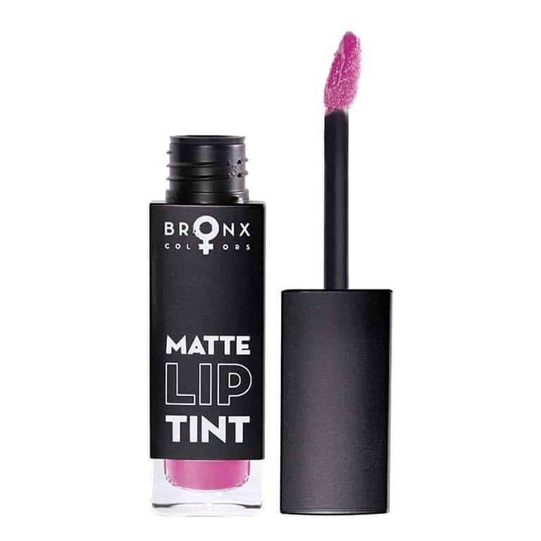 Bronx - Matte Lip Tint - Candy Pink