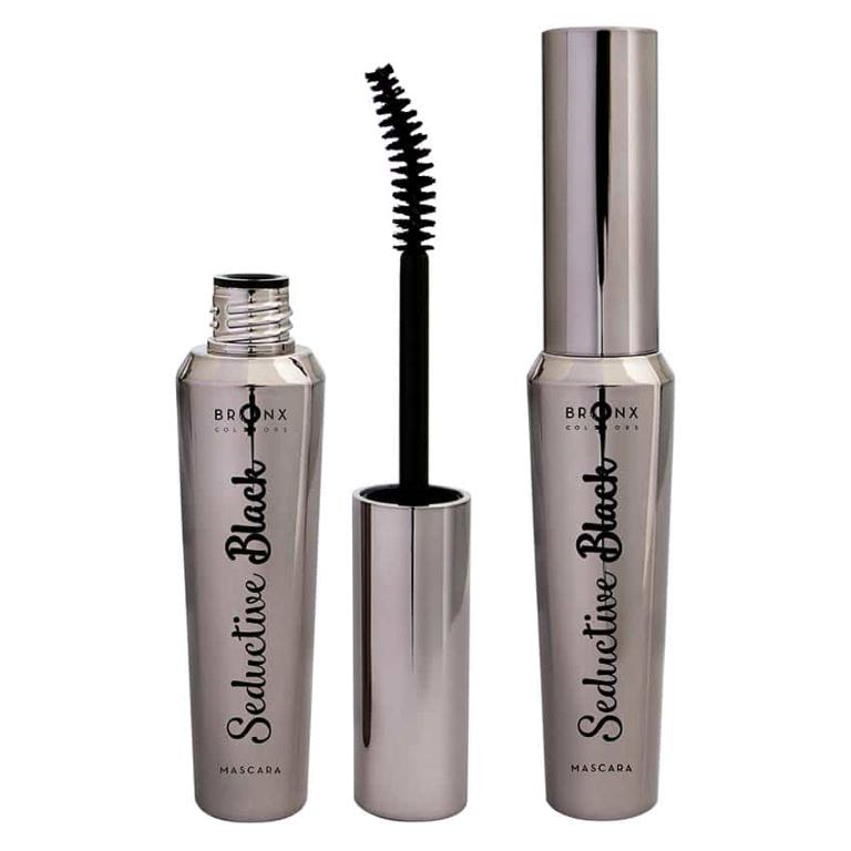 Bronx - Seductive Black Mascara - Black