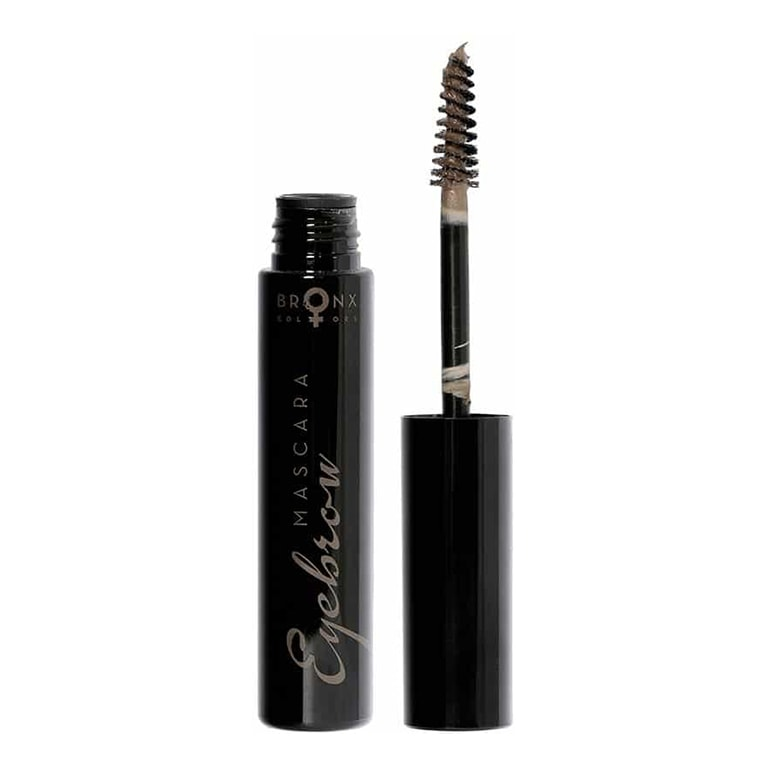 Bronx - Eyebrow Mascara - Dark Brown