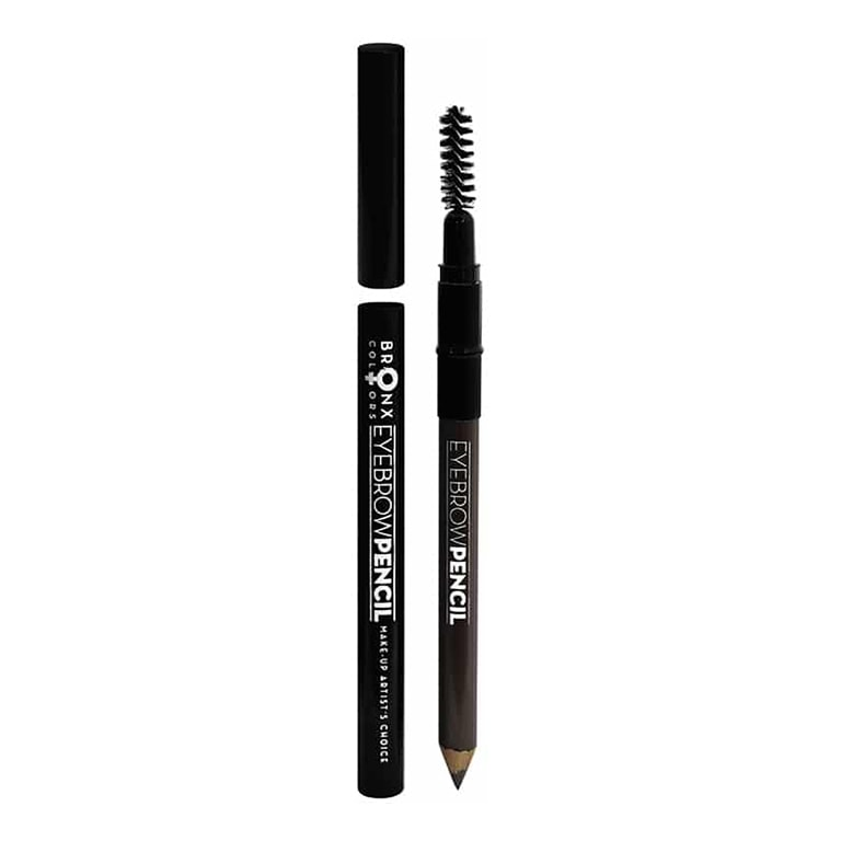 Bronx - Eyebrow Pencil with Spoolie - Light Brown