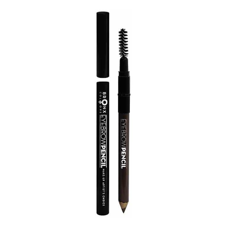 Bronx - Eyebrow Pencil with Spoolie - Taupe
