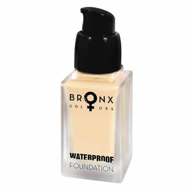 Bronx - Waterproof Foundation - Nude