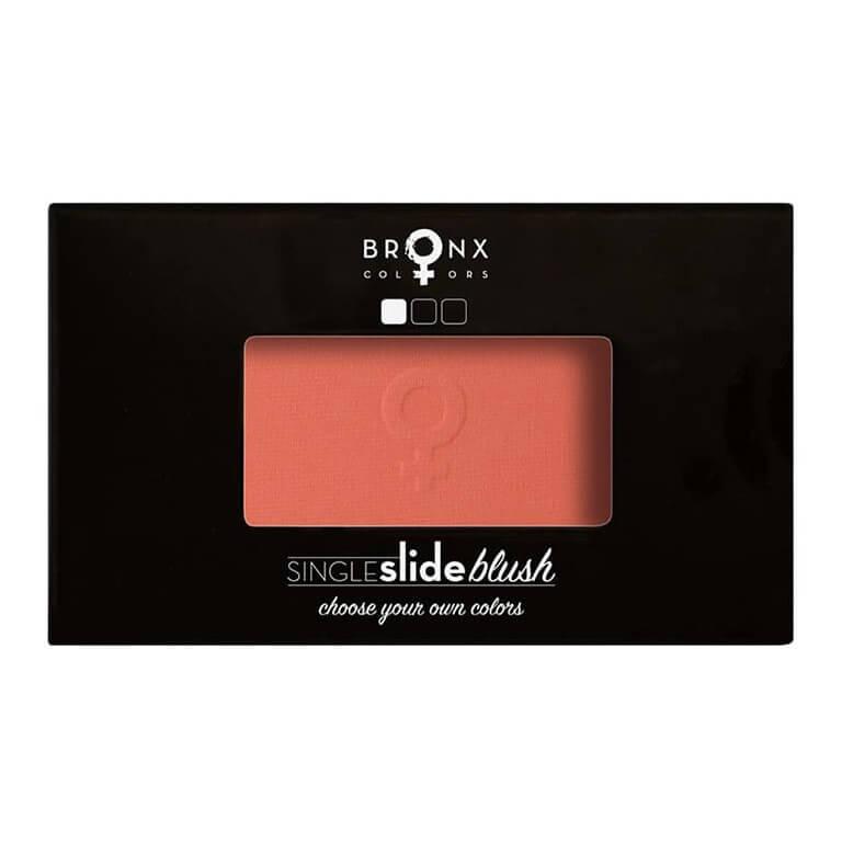 Bronx - Single Slide Blush - Grapefruit