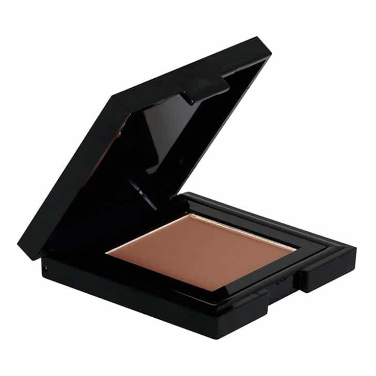 Bronx - Studioline Bronzing Face Powder - Dark Tan