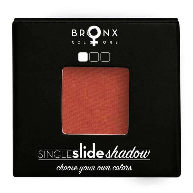 Bronx - Single Slide Shadow - Atomic Tangerine