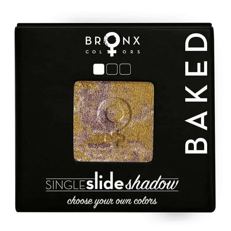 Bronx - Single Slide Baked Shadow - Mars
