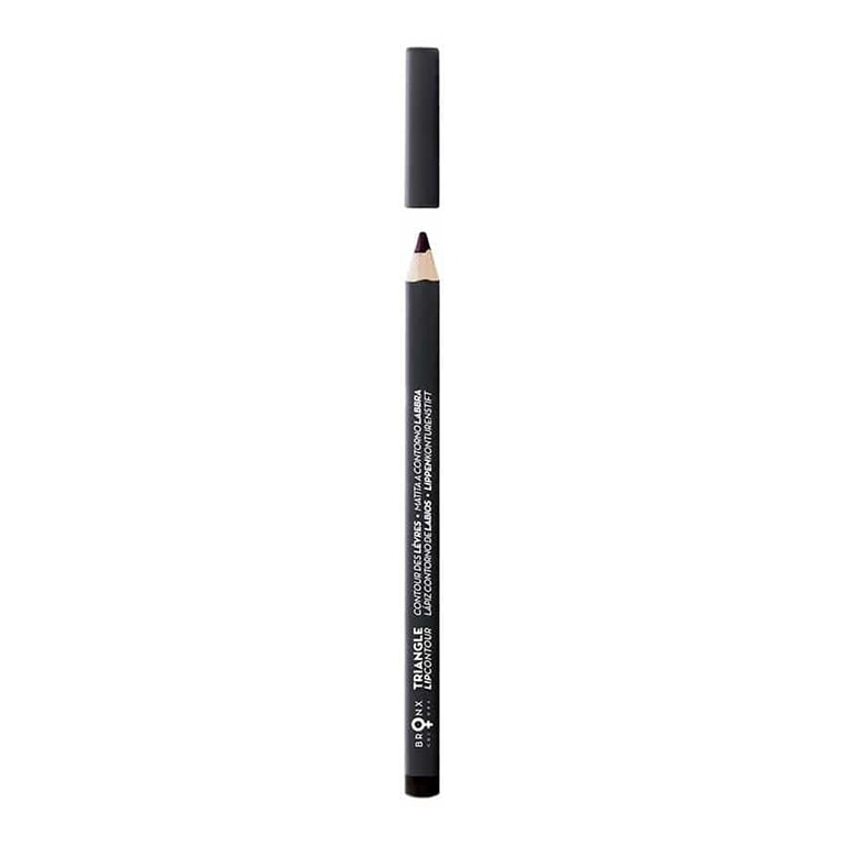 Bronx - Triangle Lip Contour Pencil - Black Orchid