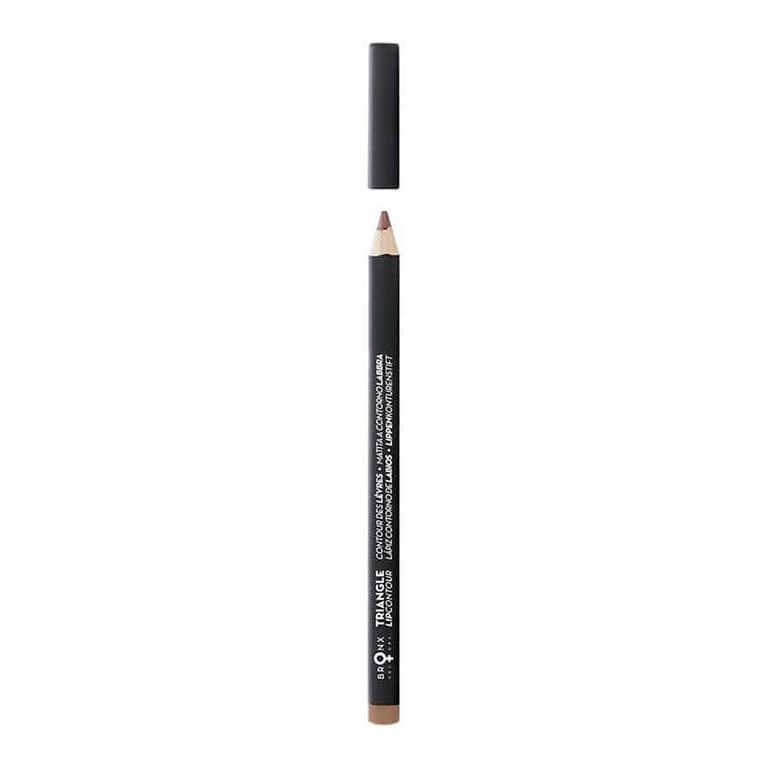 Bronx - Triangle Lip Contour Pencil - Nudist