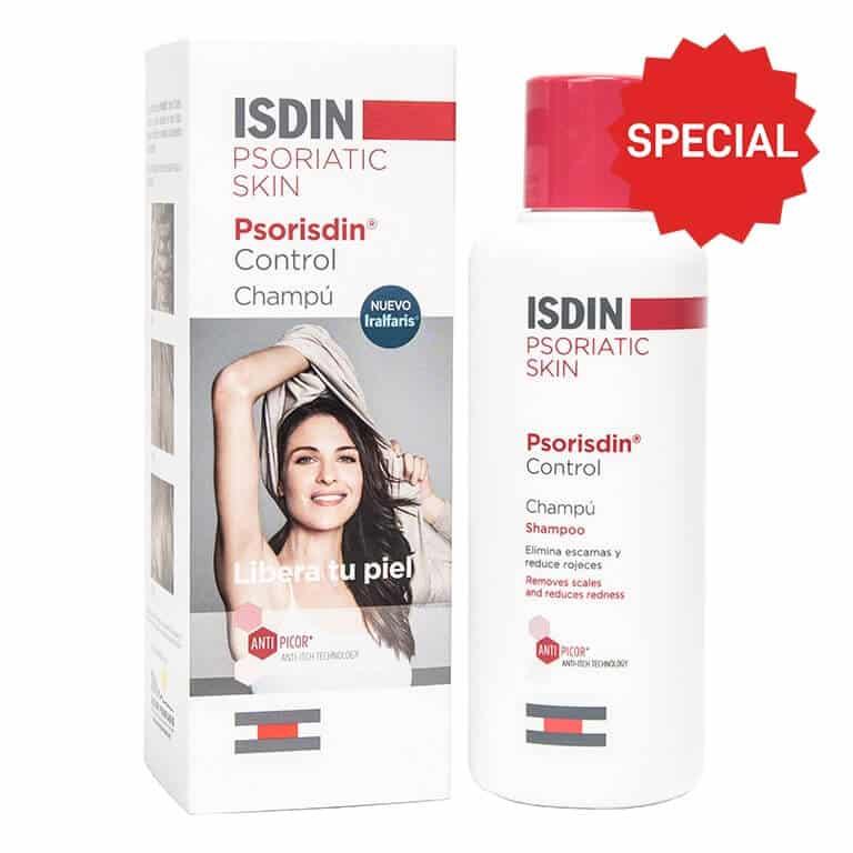 ISDIN - Psorisdin Shampoo