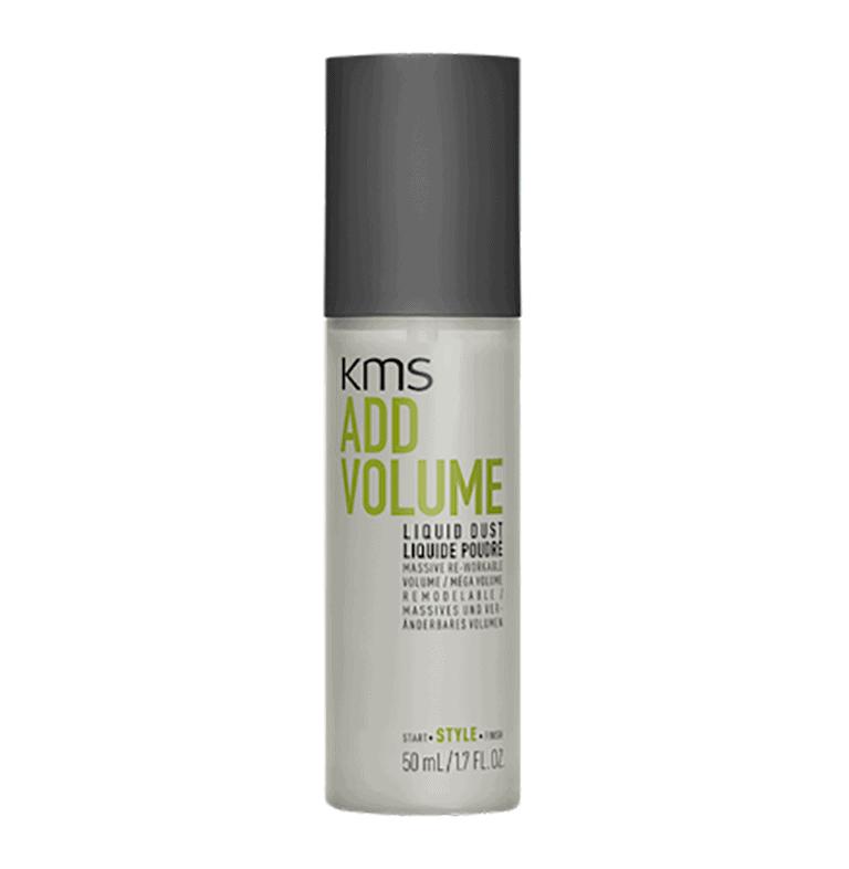 KMS - Add Volume Liquid Dust 50ml