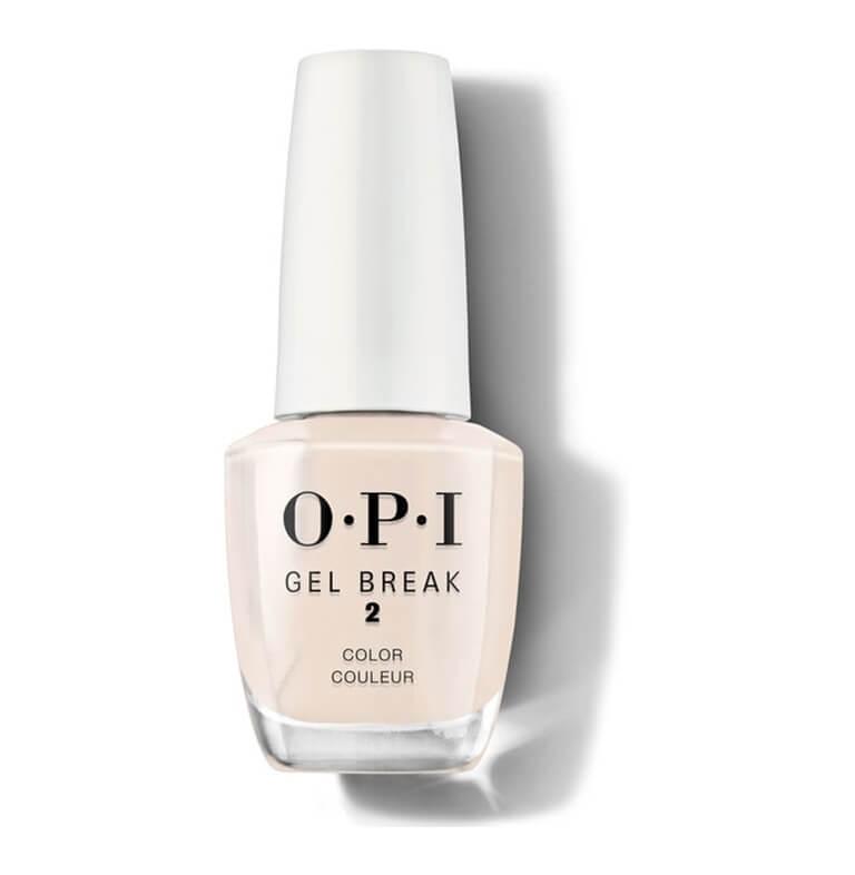 OPI - Gelbreak Too Tan-talizing 15ml