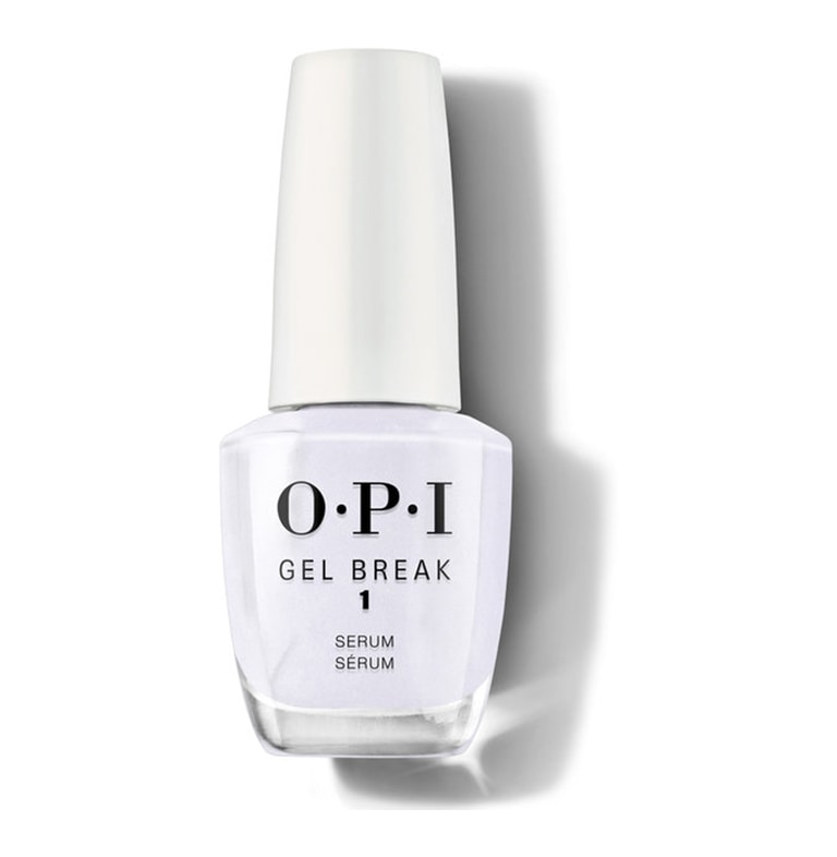 OPI - Gelbreak Serum Base Coat 15ml
