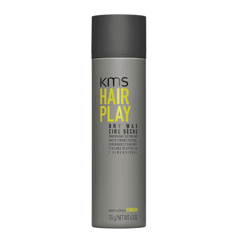 KMS - Hair Play Dry Wax 150ml