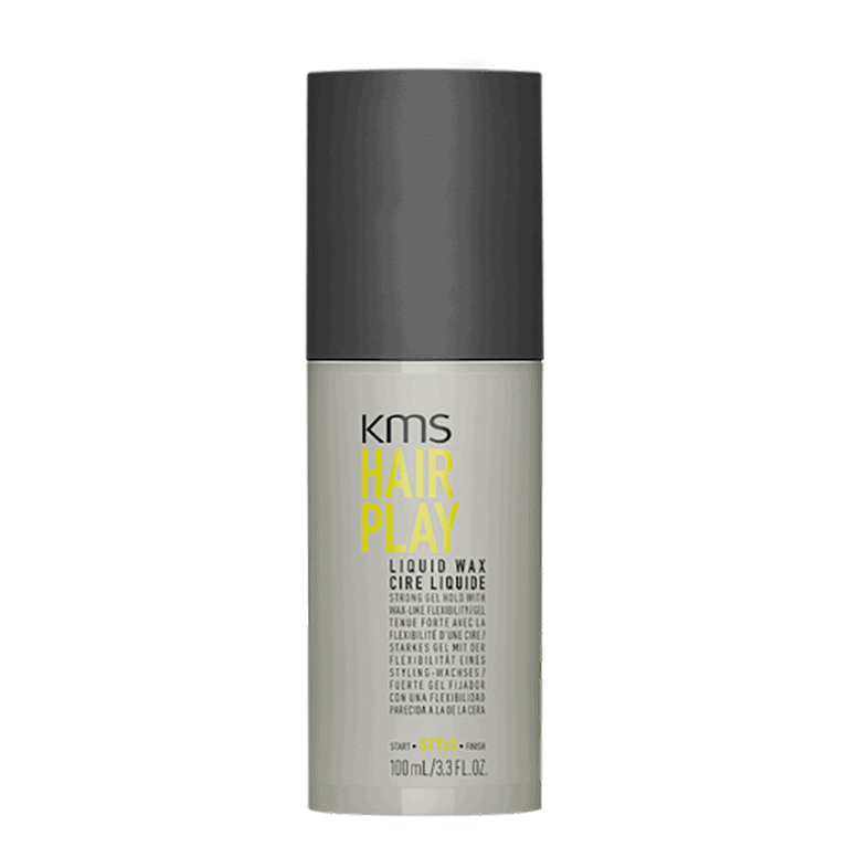 KMS - Hair Play Liquid Wax 100ml