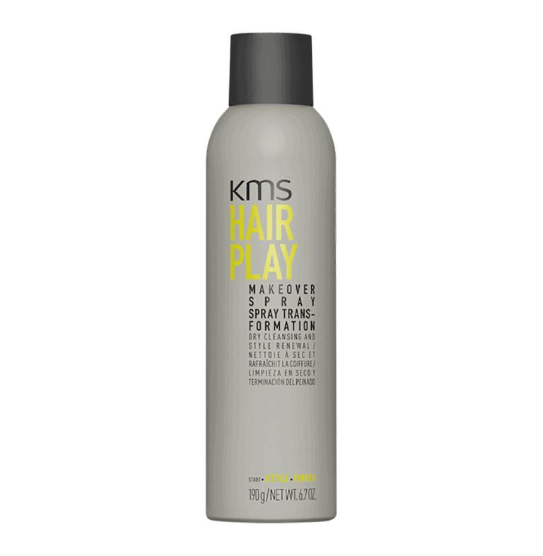 KMS - Hair Play Makeover Spray 250ml