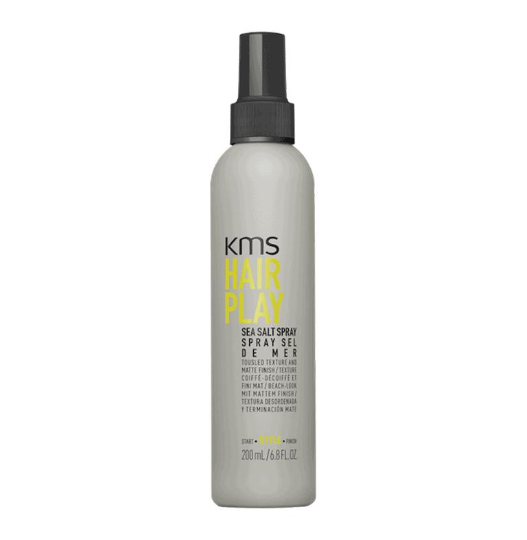 KMS - Hair Play Sea Salt Spray 200ml