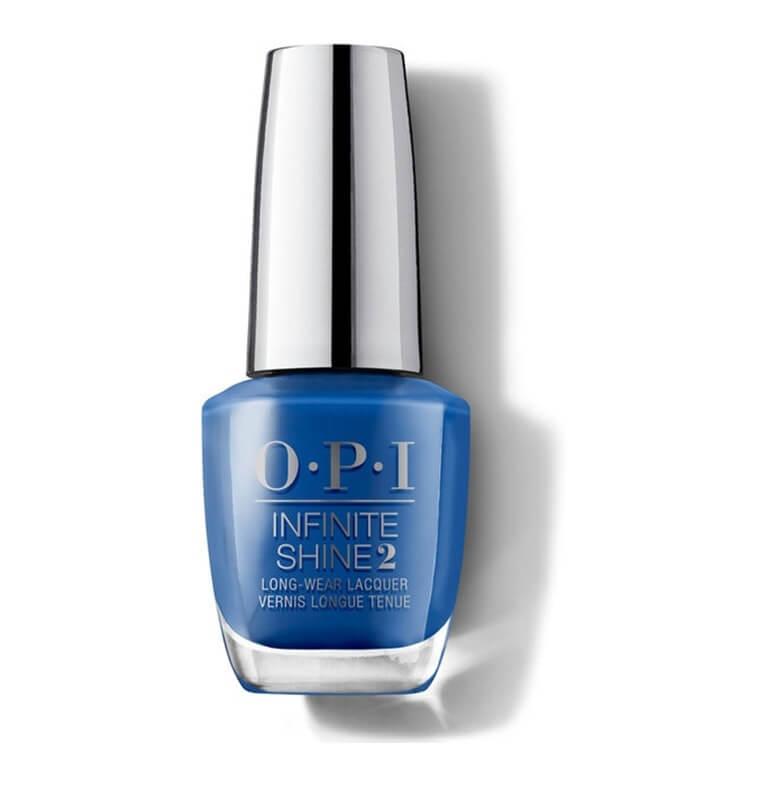 OPI - Is - Mi Casa Es Blue Casa 15ml