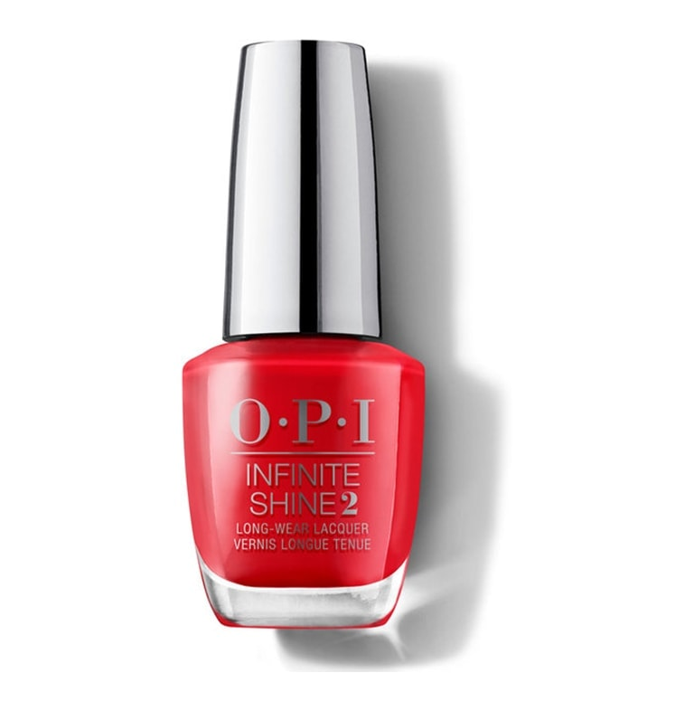OPI - Is - Red Heads Ahead 15ml