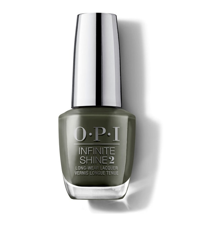 OPI - Is - Things I've Aber-green 15ml