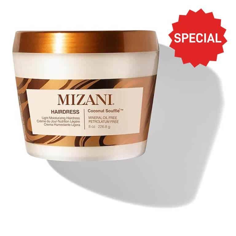 Mizani - Coconut Souffle Hairdress 240ml