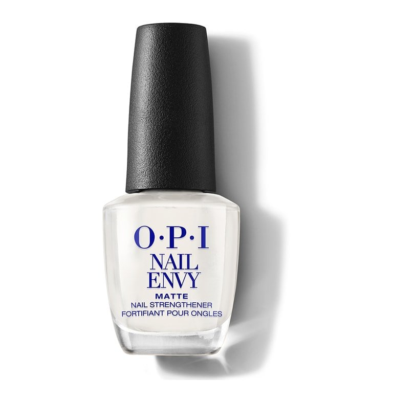 OPI - Matte Nail Envy Nail Hardener (Dark Blue) 15ml
