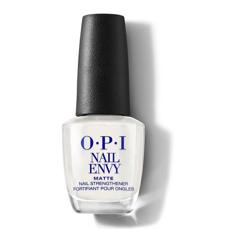 OPI - Matte Nail Envy Nail Hardener (Dark Blue) 15ml