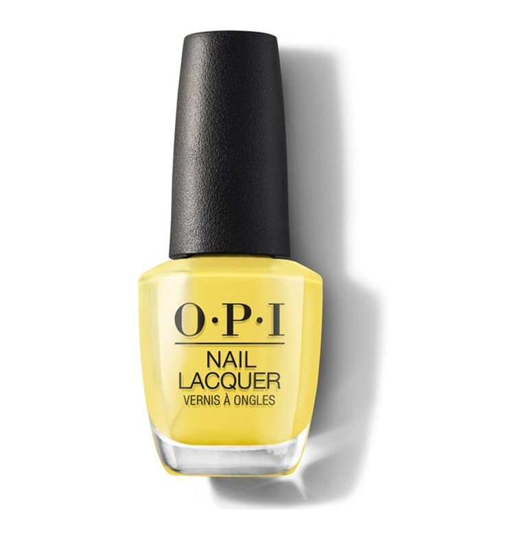 OPI - Nl - Don' T Tell A Sol 15ml