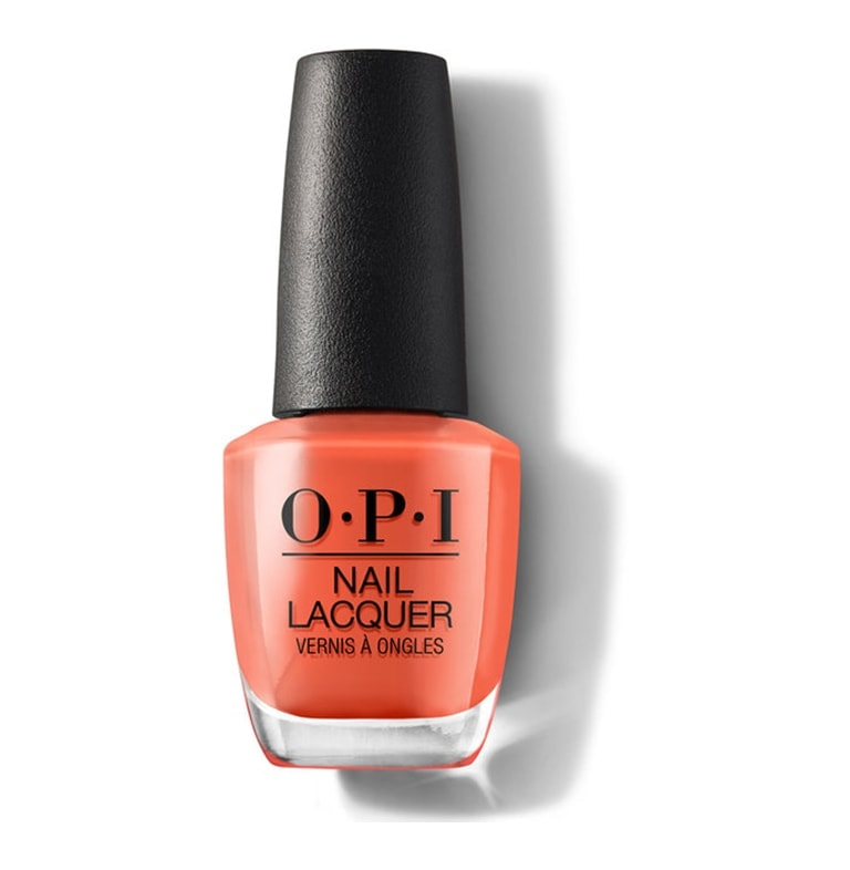 OPI - Nl - My Chihuahua Doesn' T Bite Anymore 15ml