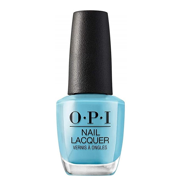 OPI - Can't Find My Czechbook 15ml