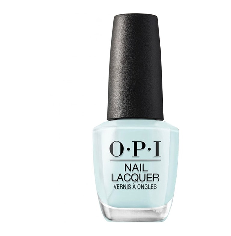 OPI - Suzi Without A Paddle 15ml