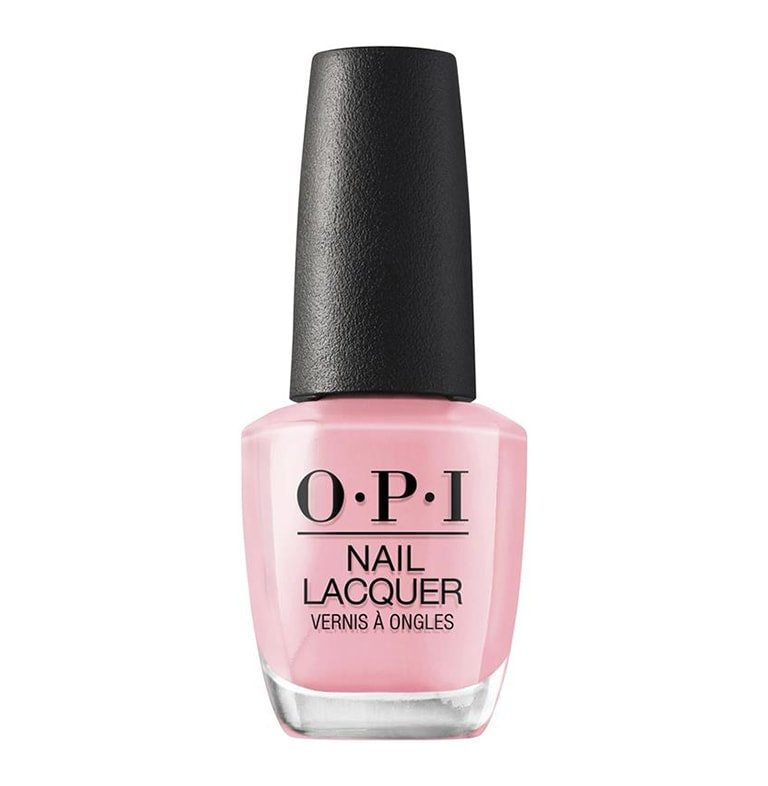 OPI - I Think In Pink 15ml
