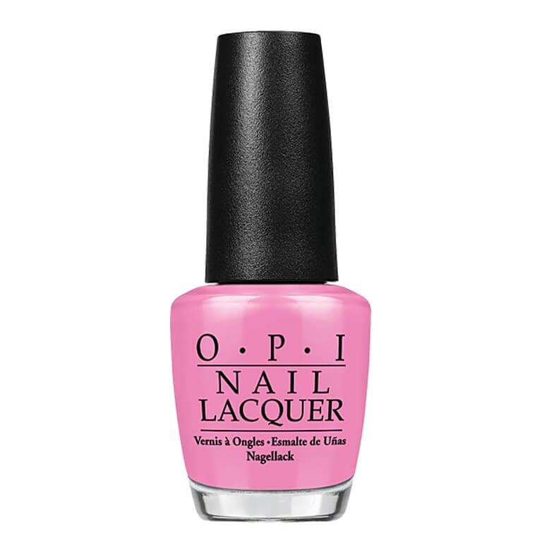 OPI - Lucky Lucky Lavender 15ml