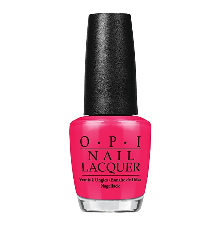 OPI - Dutch Tulips 15ml