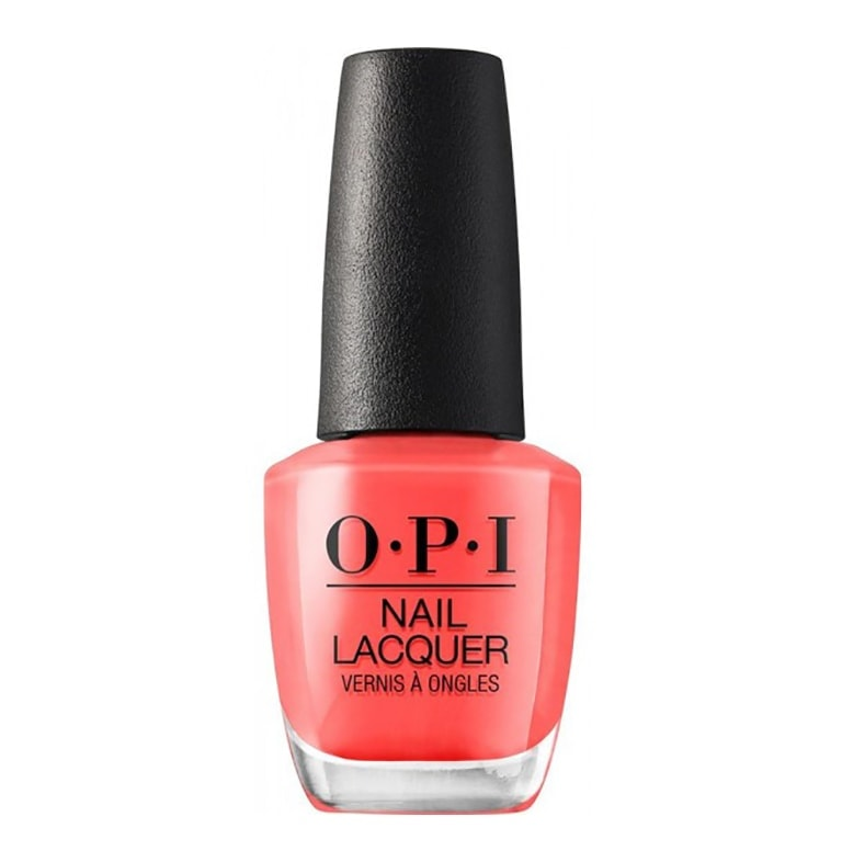 OPI - Hotter Than You Pink 15ml