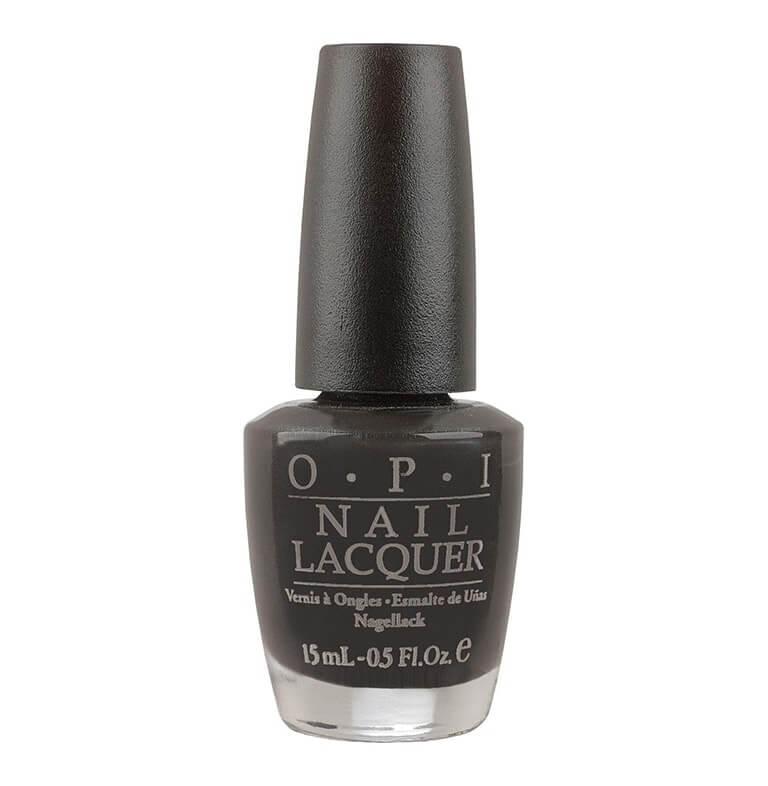 OPI - Black Onyx 15ml