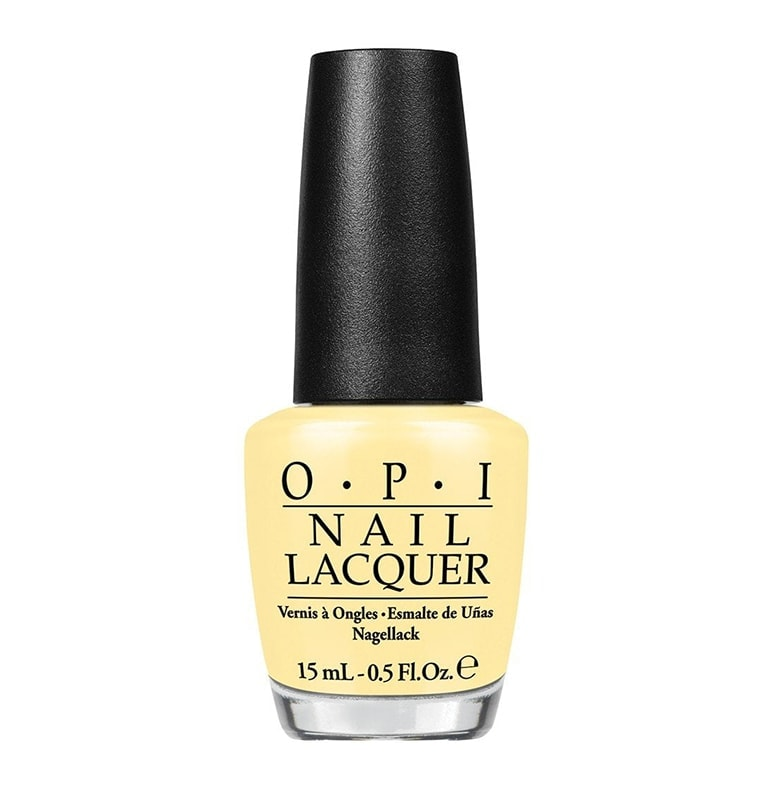 OPI - One Chic Chick 15ml