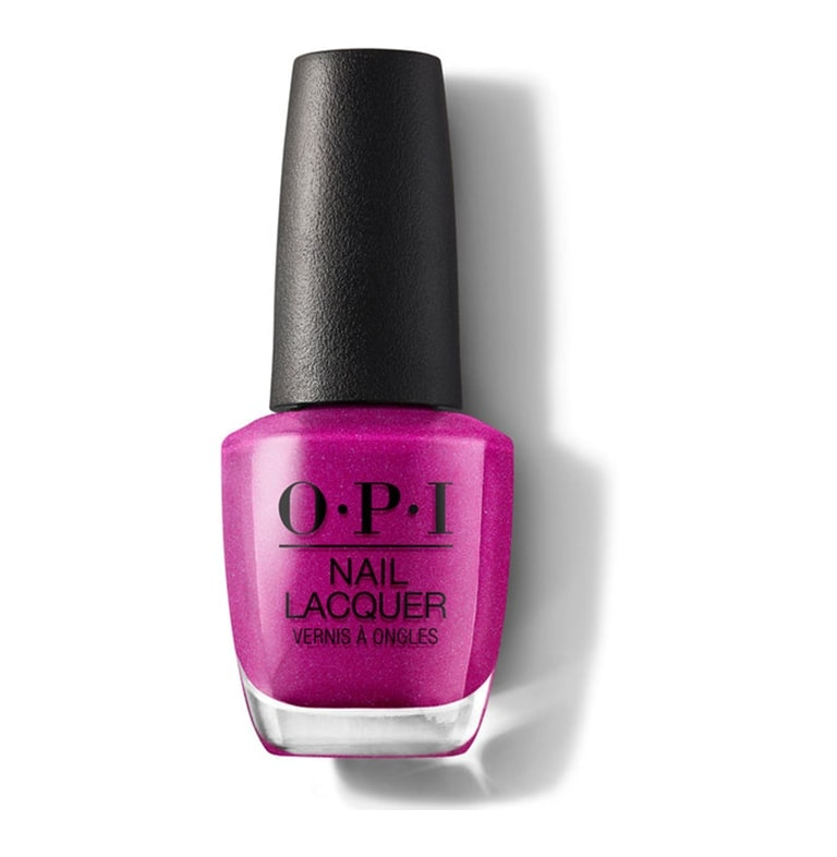 OPI - Nl - All Your Dreams In Vending Machines 15ml