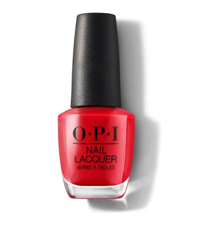 OPI - Nl - Red Heads Ahead 15ml