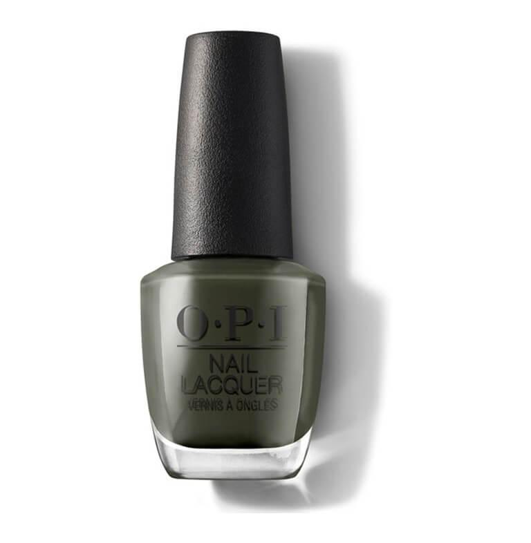OPI - Nl - Things I've Aber-green 15ml