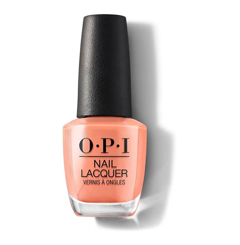 OPI - Freedom Of Peach 15ml