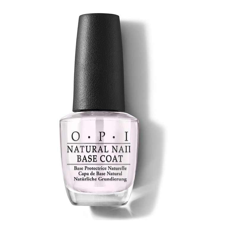 OPI - Nail Lacquer Base Coat 15ml