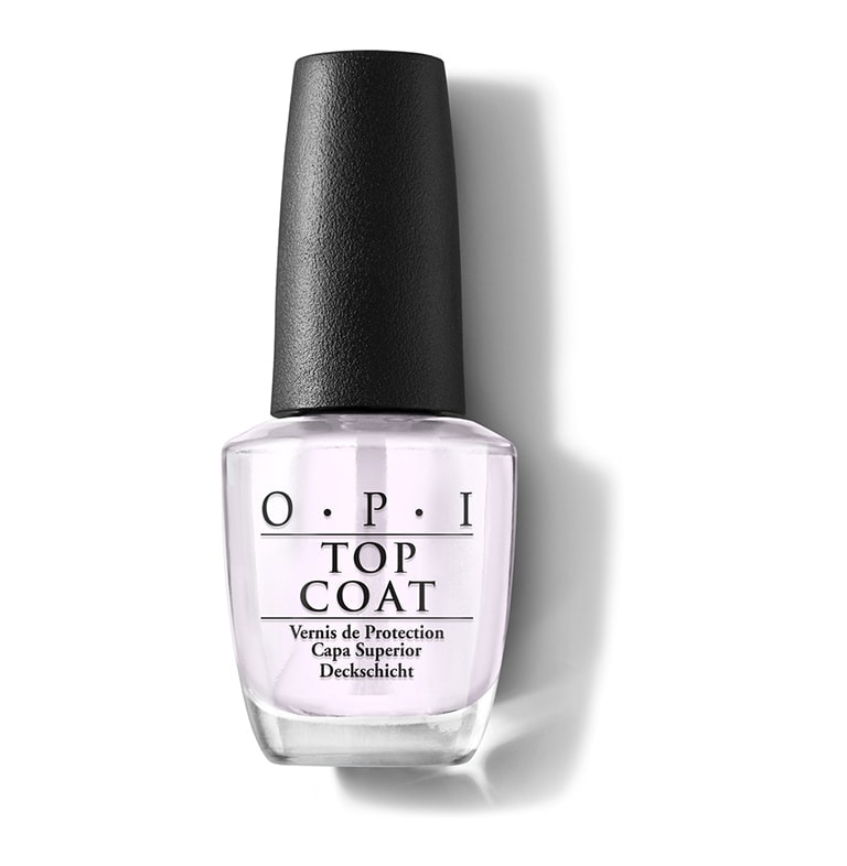 OPI - Nail Lacquer Top Coat 15ml